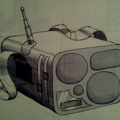 Radio assignment